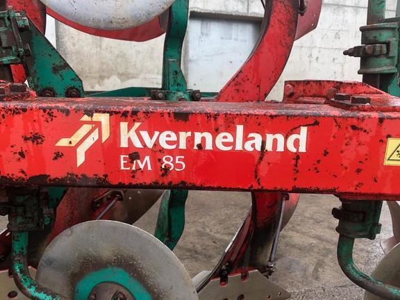 Kverneland EM 85