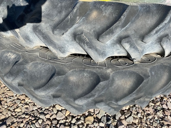 Goodyear Super Traction Radial DT 800 Image 1