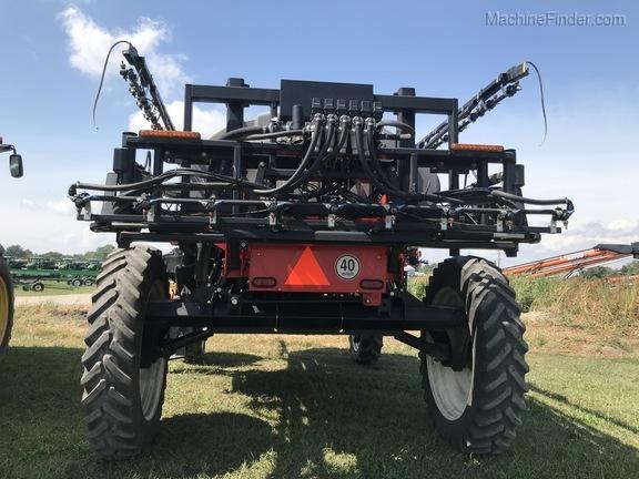 Apache AS1020