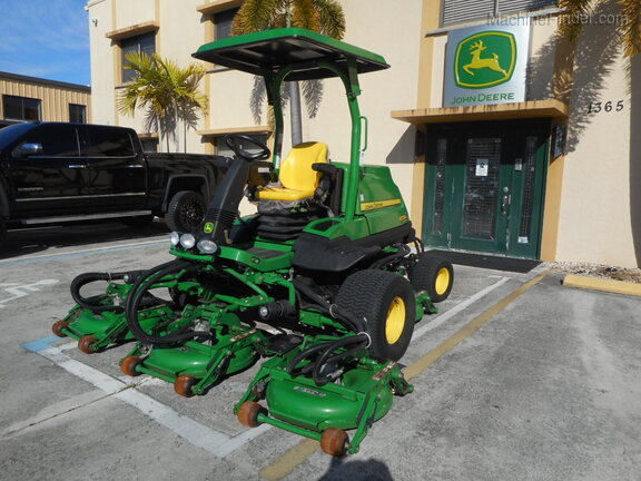 Pre-Owned John Deere 9009A in Boynton Beach, FL Photo 0