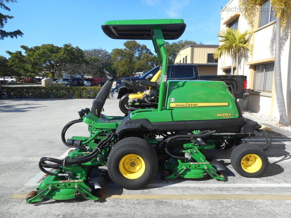 Pre-Owned John Deere 9009A in Boynton Beach, FL Photo 1