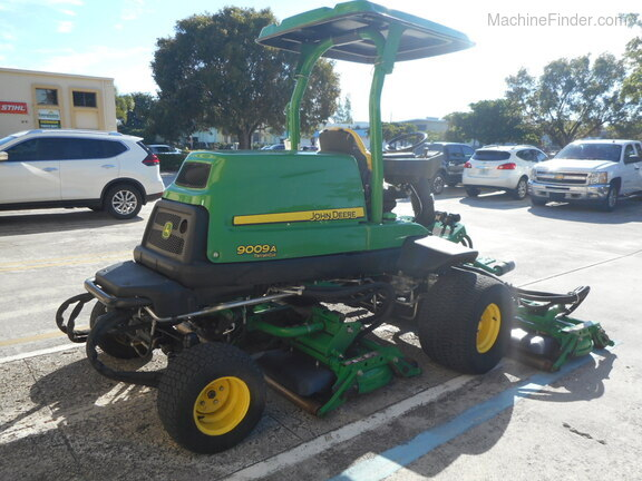 Pre-Owned John Deere 9009A in Boynton Beach, FL Photo 2