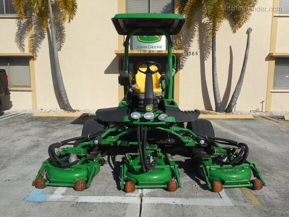 Pre-Owned John Deere 9009A in Boynton Beach, FL Photo 3