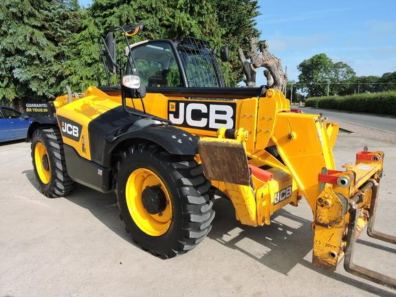 JCB 535-125 Hi Viz