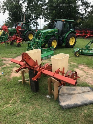 Allis - Chalmers 2 Row