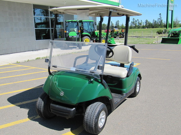 2015 Yamaha 48V ELECTRIC GOLF CARTS Image 1