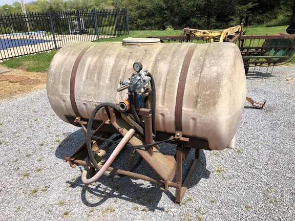 1995 Miscellaneous 200 GAL Boom less nozzle Image 2