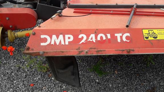 Vicon DMP 2401 TC