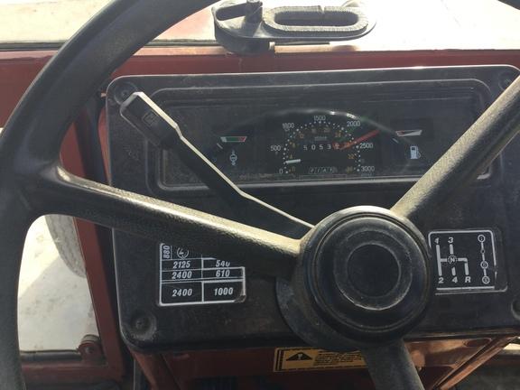 Fiat 880 E