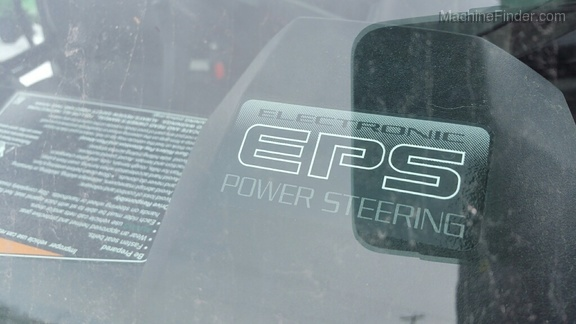 Polaris XP900 EPS