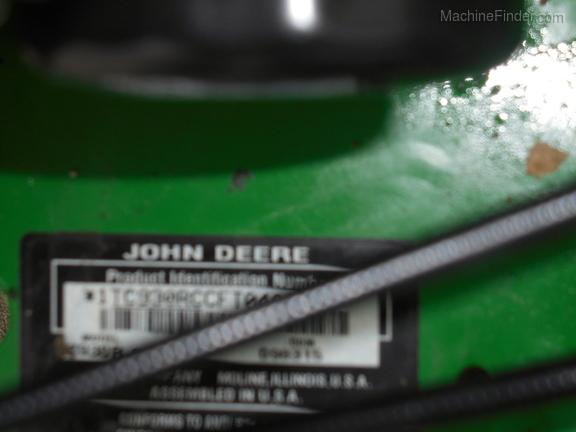 John Deere Z930R