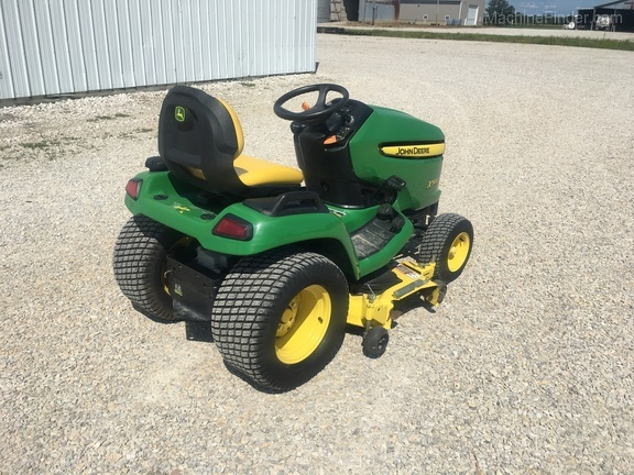 Photo of 2011 John Deere X500