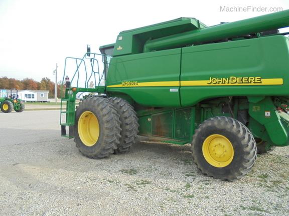 John Deere 9750 STS