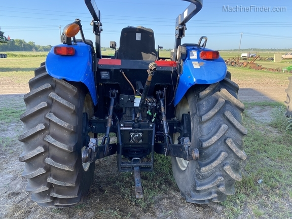 2011 New Holland TD5050 Image 7