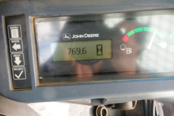 2014 John Deere 326E-12