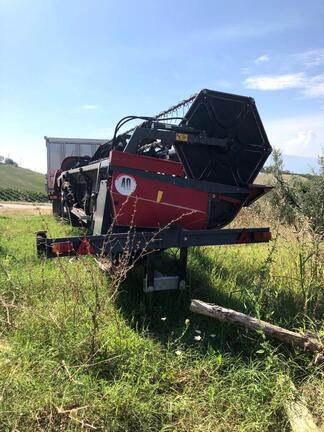 Laverda 4WD AL REV