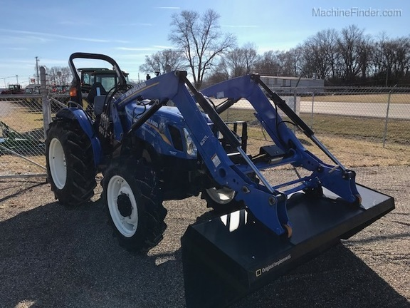 New Holland WM60