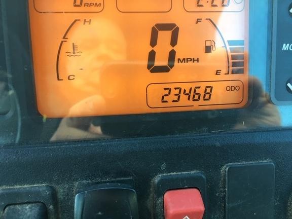 John Deere XUV 855D OLIVE
