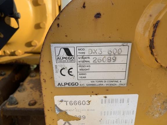 Alpego DX3-600