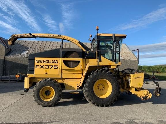 New Holland FX375