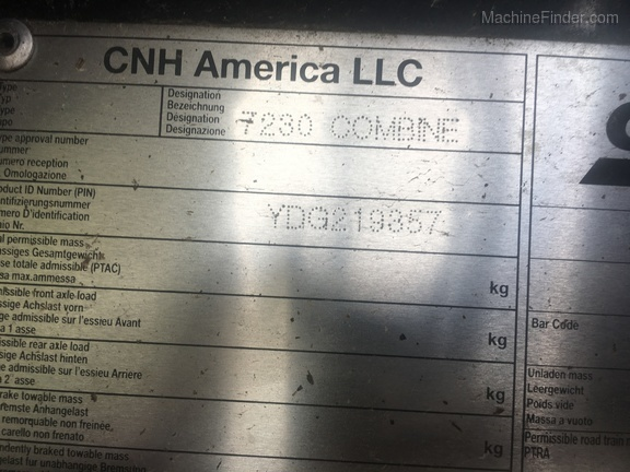 Photo of 2013 Case IH 7230