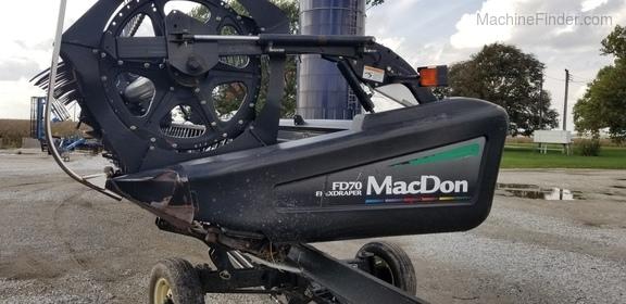 MacDon FD70-40