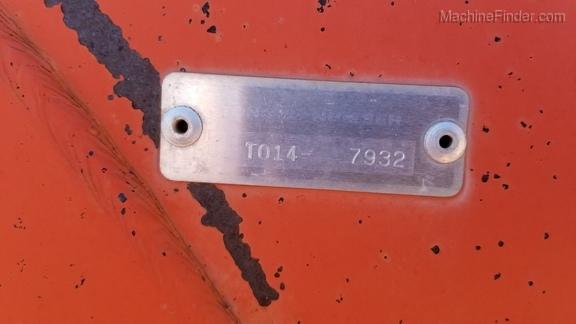 Hesston 1014 - Mower Conditioners - Beryl, UT