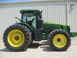 Used Equipment | Riesterer & Schnell | John Deere