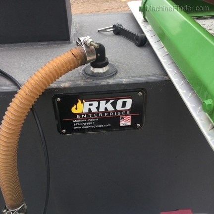 2012 Other RKO Fire Sprayer