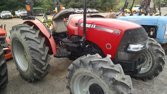 2014 Case IH Farmall 75A - Utility Tractors - John Deere MachineFinder