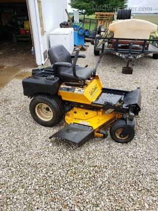 2009 Cub Cadet Z-Force 48
