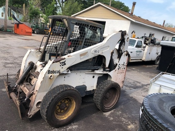 Bobcat S250 Skid Steer Loaders for Sale | CEG