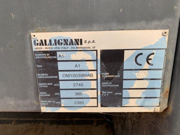 Gallignani GAC5