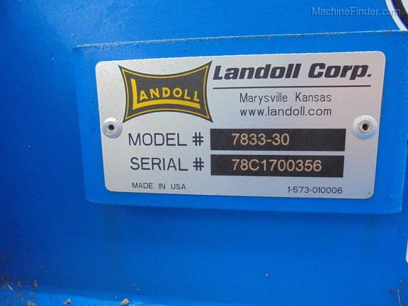 Landoll 7833