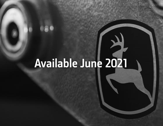 2020 John Deere 740FD