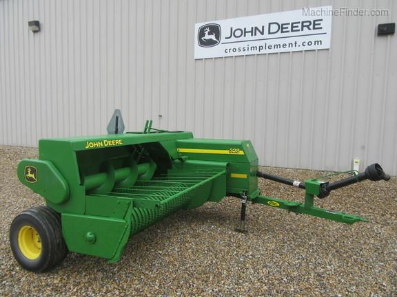 John Deere - 328