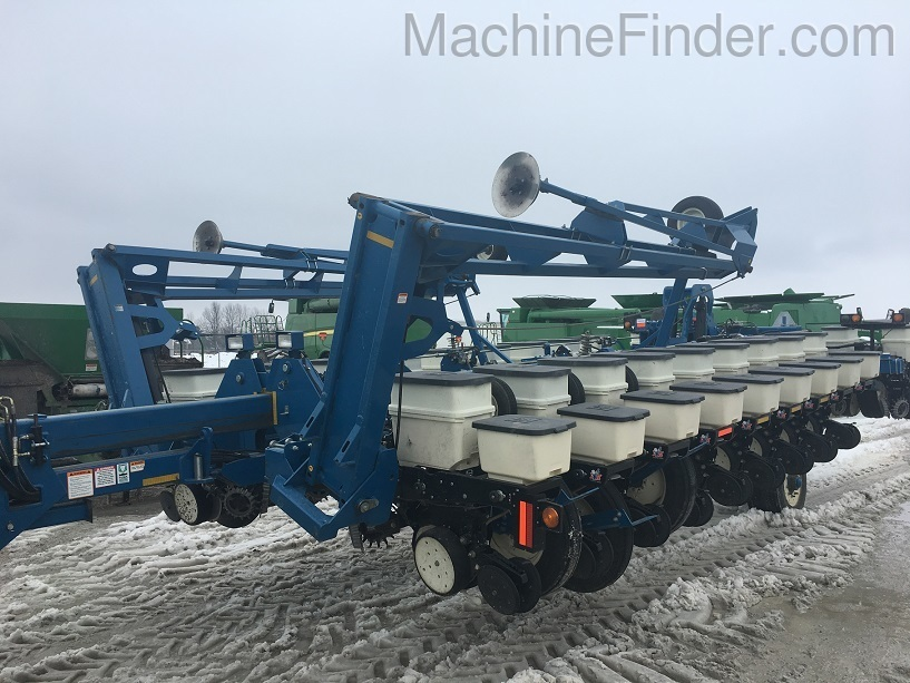 Kinze 3800 Planters Drawn For Sale 105987