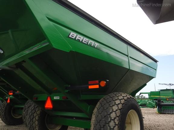 Brent 882