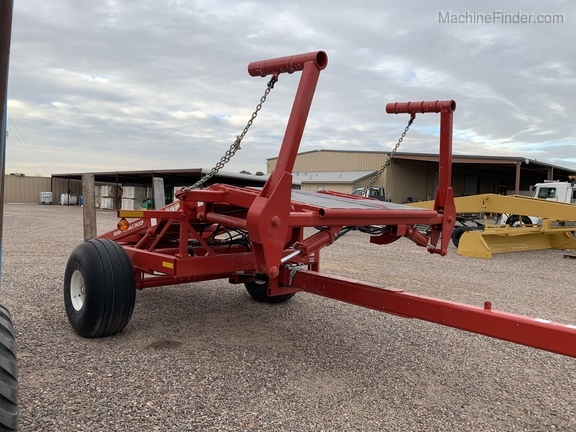 2015 Pro Ag Design HD4SR Bale Scoop