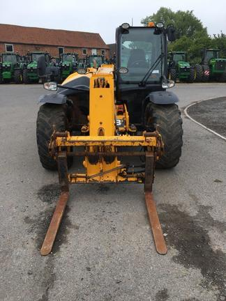 JCB 536-70 Agri Super Loadall
