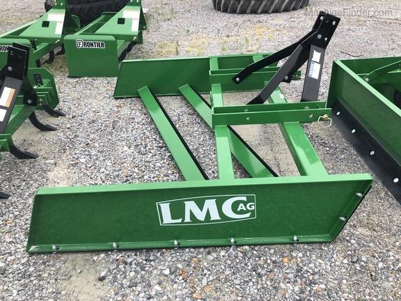 2018 LMC 3407