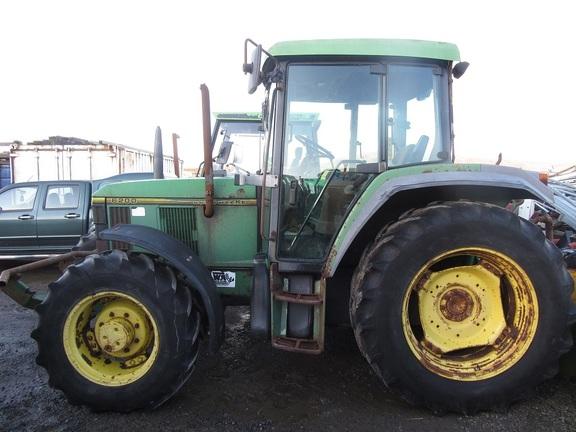 John Deere 6200 SE