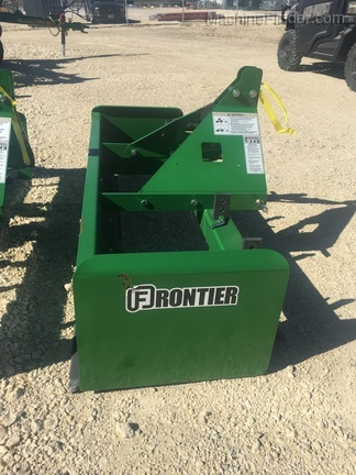 2018 Frontier 2072 Image 6
