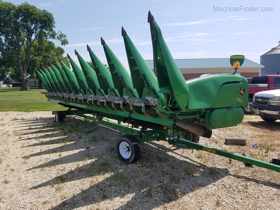 Dekalb Implement - Home