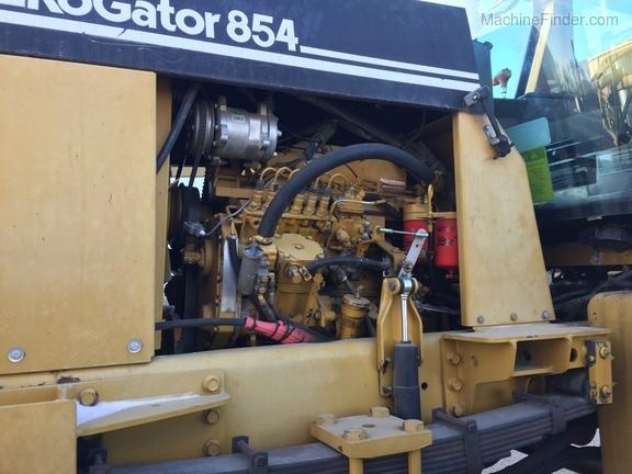 1996 RoGator 854