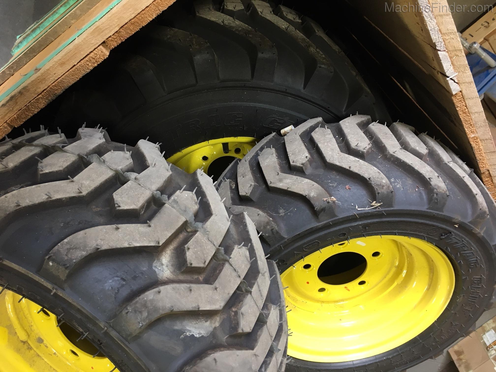 John Deere Blv10856 Blv10857 R4 Tires Wheels Tires Tracks For Sale 101293