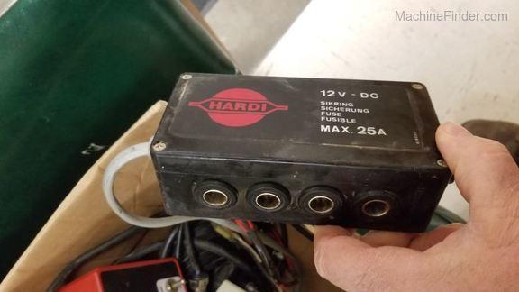 Hardi NAV 1000