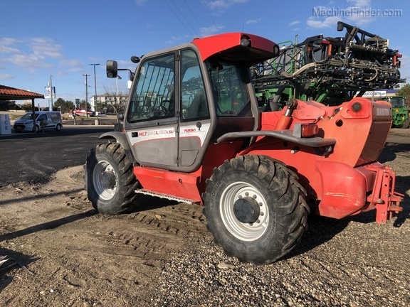 Manitou MLT940