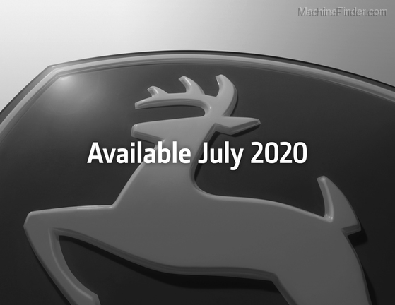 2016 John Deere R4030