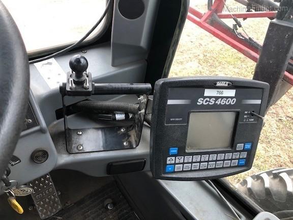 Case IH SPX3310
